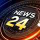 Primetime News Broadcast Pack - VideoHive Item for Sale