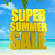 Summer Sale Commercial - VideoHive Item for Sale