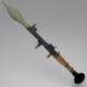 Rocket Launcher - 3DOcean Item for Sale