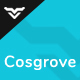 Cosgrove - Medical & Healthcare WordPress Theme - ThemeForest Item for Sale