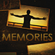 Memories - Cinematic Slideshow Titles - VideoHive Item for Sale