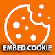 Embed Cookie - Cookie Law Generator - CodeCanyon Item for Sale