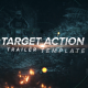 Target Action Trailer - VideoHive Item for Sale
