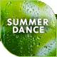Inspiring Summer Dance Party