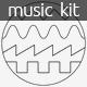 Ambient Glitch Technology Kit