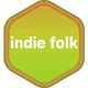 Motivational Upbeat Acoustic Indie Folk