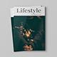 Indesign Magazine - GraphicRiver Item for Sale