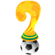 Football World Cup Quiz - HTML5 Game - CodeCanyon Item for Sale