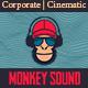 Uplifting Corporate Cinematic Trailer