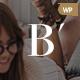 Blggn - A Responsive Blog & Shop WordPress Theme - ThemeForest Item for Sale
