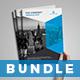 Company Profile Bundle - GraphicRiver Item for Sale