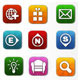 36 Small Web Icons - GraphicRiver Item for Sale
