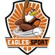 Eagles Sport - Baseball Team Logo - GraphicRiver Item for Sale