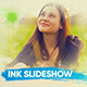 Watercolor Ink Slideshow - VideoHive Item for Sale