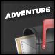 Adventure - A Unique Photography WordPress Theme - ThemeForest Item for Sale
