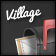 Village - A Responsive Fullscreen WordPress Theme - ThemeForest Item for Sale