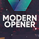 Modern Glitch Stomp Openers - VideoHive Item for Sale