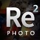 RePhoto - Photography Muse Template - ThemeForest Item for Sale