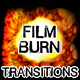 10 Film Burn Transition - VideoHive Item for Sale