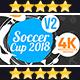 Soccer Opener - VideoHive Item for Sale