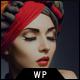 Lavan - Fashion Model Agency WordPress CMS Theme - ThemeForest Item for Sale