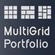 Cicerone 4.0   MultiGrid Gallery Module for Gmedia Gallery WordPress plugin - CodeCanyon Item for Sale