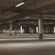 Underground parking garage 02 - 3DOcean Item for Sale