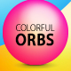 Colorful Orbs - GraphicRiver Item for Sale