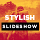 Stylish Slideshow - VideoHive Item for Sale