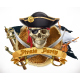 Pirate Party - GraphicRiver Item for Sale