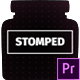 Stomped Opener | For Premiere PRO - VideoHive Item for Sale