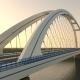 Arched bridge - 3DOcean Item for Sale