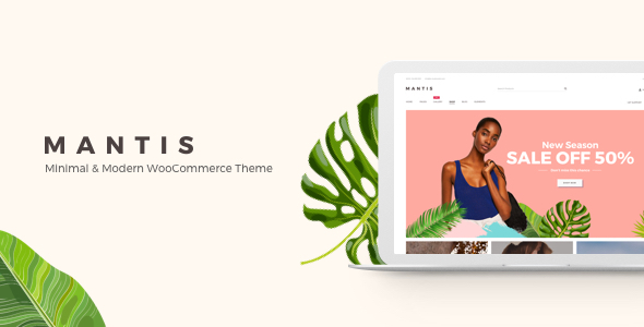 Review: Mantis - Minimal & Modern WooCommerce Theme free download Review: Mantis - Minimal & Modern WooCommerce Theme nulled Review: Mantis - Minimal & Modern WooCommerce Theme