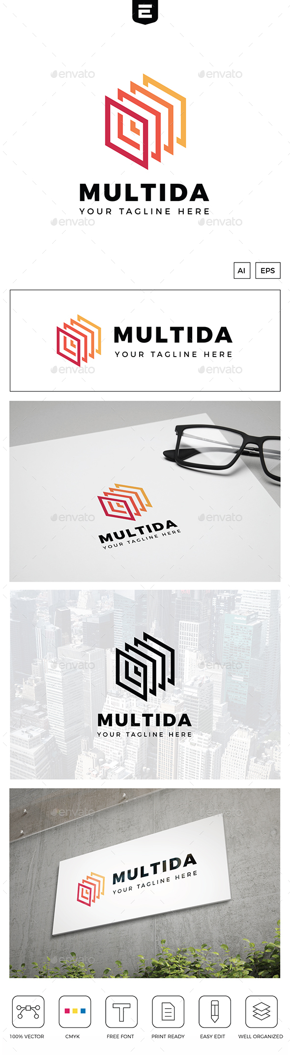 Data Layer Logo
