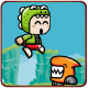 Running Jump - HTML5 Game - Mobile, Facebook Instant Game & Web (HTML5 & C2,C3) - CodeCanyon Item for Sale