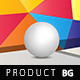 Product Showcase Background 1 - GraphicRiver Item for Sale