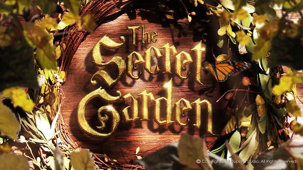 The Secret Garden Photo Gallery