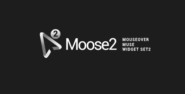 Moose2 Adobe Muse Widget