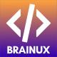 Brainux - Portfolio Website Template - ThemeForest Item for Sale