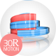 3D Line Logo Reveal - VideoHive Item for Sale