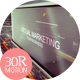 3D lCD & Logo Reveal - VideoHive Item for Sale