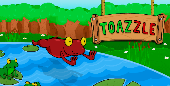 ToaZZle | Construct 2 Capx