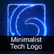 Minimalist Tech Logo Reveal - VideoHive Item for Sale