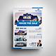 Real Estate Flyer - GraphicRiver Item for Sale