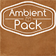 Ambient Soft Pack - AudioJungle Item for Sale