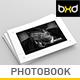 Magazine/Lookbook Template InDesign & Photoshop 02 - GraphicRiver Item for Sale