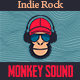 Energetic Motivational Indie Rock Music