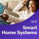 Smart Casa | Home Automation & Technologies WordPress Theme - ThemeForest Item for Sale