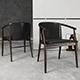 Chair Jens SJ61B - 3DOcean Item for Sale