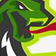 Viper Sports Mascot - GraphicRiver Item for Sale